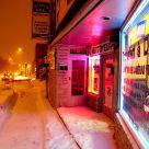 Neon & Snow