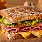 Super Sandwich