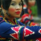 Candid from Aliwan Festival