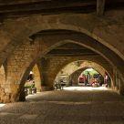 The Arcades Monpazier