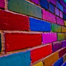 Bricks of a Different Color