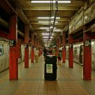 34th Street Subway Station - NYC
