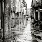Rivero lluvioso / Rainy Rivero