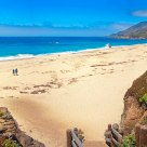 Garrapata Beach, California
