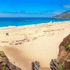 Garrapata Beach, California