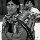 Woman of Peru
