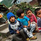 Children of Sagada