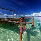 Malcapuya Island Girl