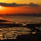 Kai Kung Leng Sunset