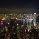 A dynamic metropolis