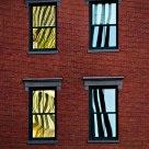 Red Brick and Windows
