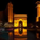 Paris Square: Las Vegas
