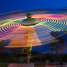 Whirling ride