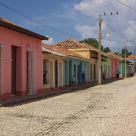 Beautiful Trinidad (Cuba)