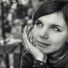 Anja in Daydream