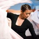 Silk Dance