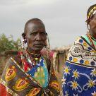 Masai Women