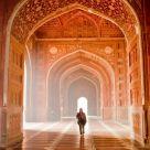 Taj Mahal Mosque/Masjid
