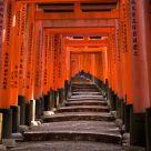 Fushimi Inari Steps