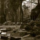 Ta Phrom Khmer temple