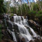 Torongo Falls