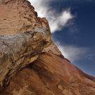 Wooden Rock