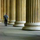 Museum Columns