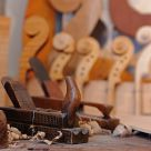The Violin Workshop