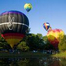 Balloon Lauch