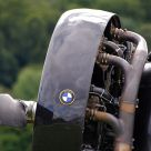BMW Radial Engine