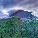 Arenal at Dawn