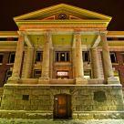 Revelstoke Court House