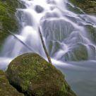 Upper Kananaskis Falls