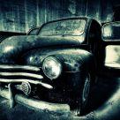 Vintage Renault