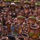 Ceramic family
