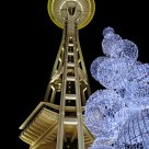 A Silent Night In Seattle.