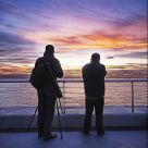 Fotografiando el Amanecer