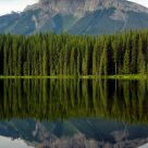 Rocky Mountain Reflections