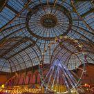 Fête foraine au Grand Palais