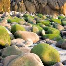 Porth Nanven cobbles