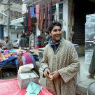 The Happy Vendor
