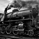 Rimessa ferroviaria Pistoia