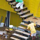 Men at Work - Making Steps