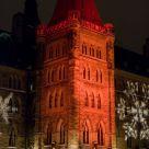 Parliament Building - Ottawa, Canada