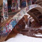 Graffiti Falls
