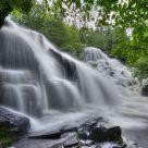 Waber Falls