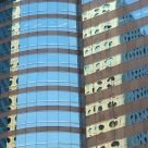 Building reflections # 1