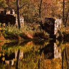 Abandoned Sentinels