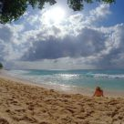 Wonderful Paynes Bay at Barbados