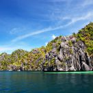 Coron Coastalscape